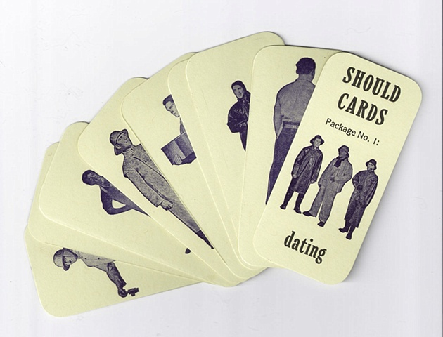 Should Cards, spread