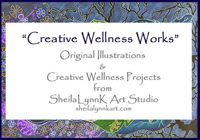 Creative Wellness Works