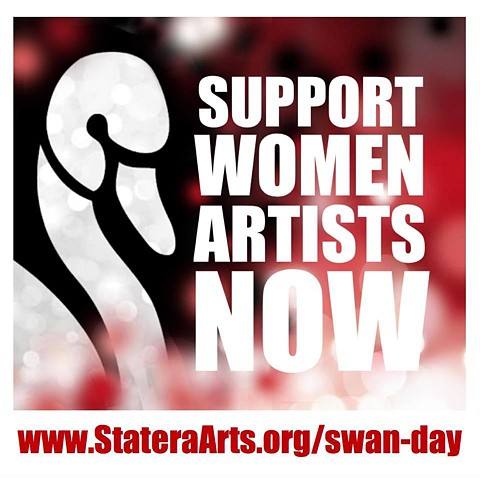 SWAN Day, Statera Arts