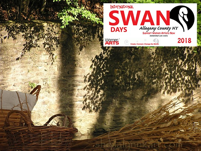 SWAN Day, Allegany County NY, Wellsville NY, Belfast NY, Women Arts, Women Artists, Local Art