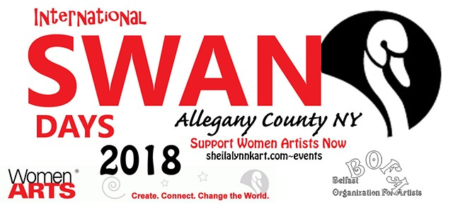 Join SWAN Days Allegany County NY 2018