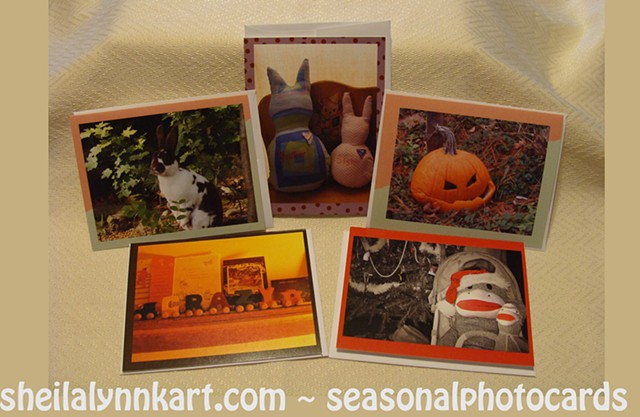 Fine Art Cards, Photography Cards, Seasonal Cards
