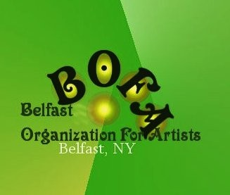 Belfast Organization For Artists