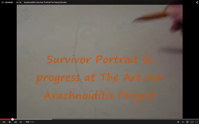 K.B.Survivor Portrait Video #1