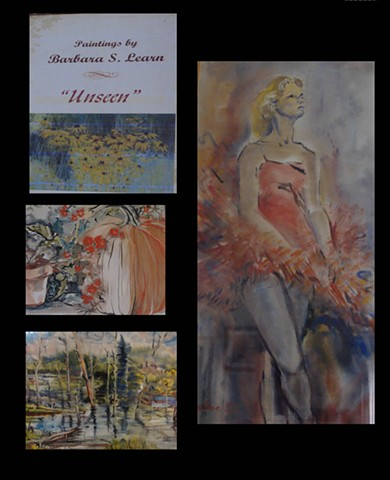 Artists Among Us~Barbara S. Learn Exhibit