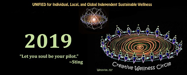 2019 Creative Wellness Circle