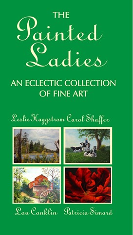 Artists Among Us, Landscape painting, Women Artists