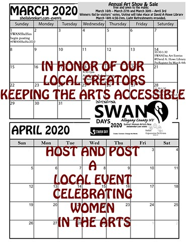 SWAN Days Host & Post Updates