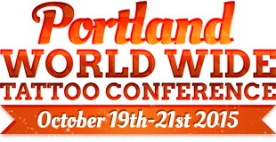 World Wide tattoo Conference in Portland Oregon
