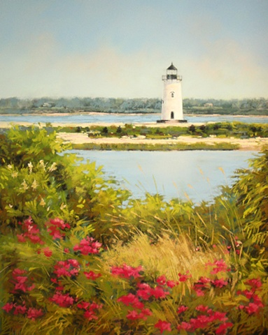 Edgartown Light 2011