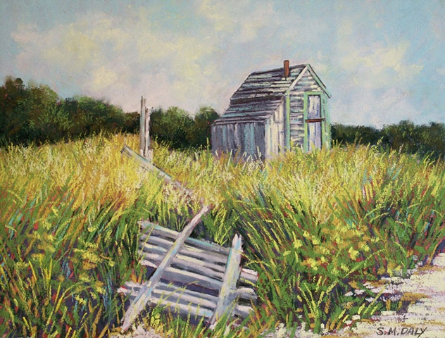 The Beach Shed