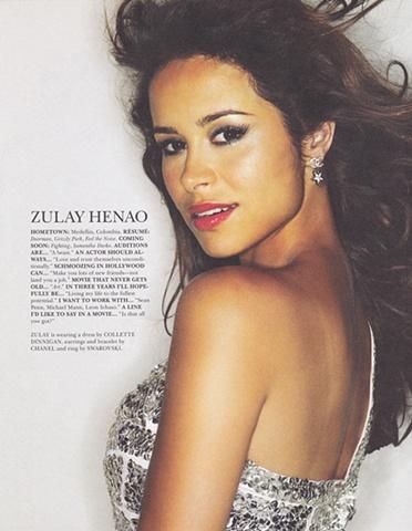 Zulay Henao