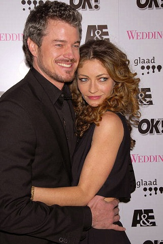 Eric Dane, Rebecca Gayhart