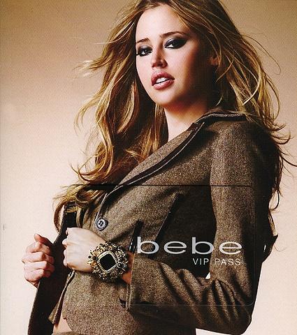 Bebe - Estella Warren