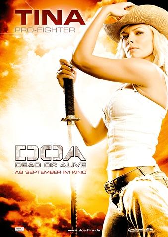 D.O.A. - Jaime Pressly