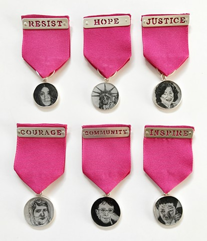 Medals Of Hope