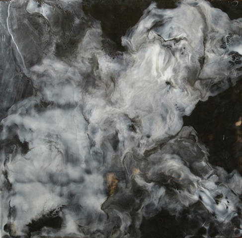 encaustic painting art21 nebulous