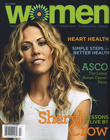 Women Magazine, Fall 2009