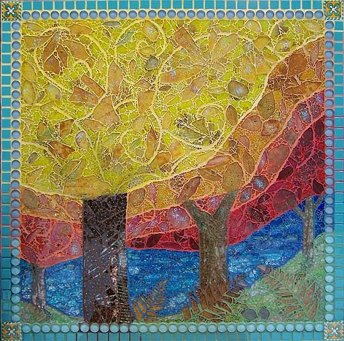 Susan Crocenzi, Contemporary Mosaic Art