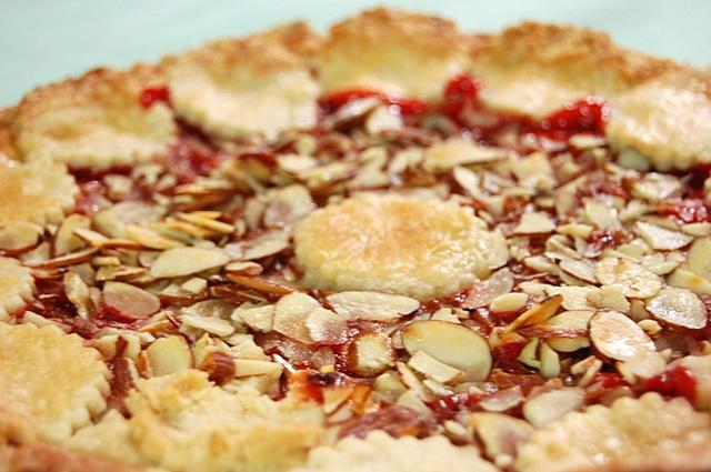 Cherry Almond #1