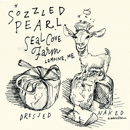 Sozzled Pearl