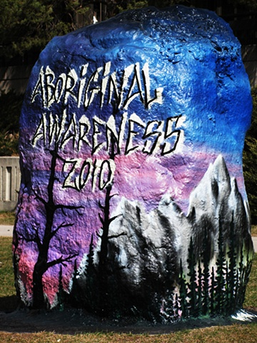 Aboriginal Awareness Celebration 2010