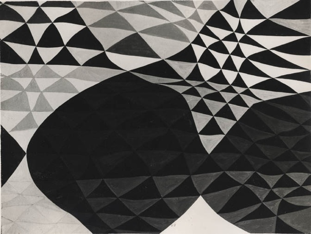 Abstract Forms #2