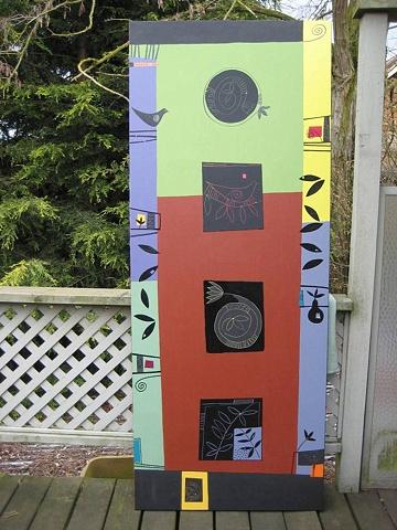 Door - Side A