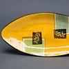 "Oval Platter, 15"" x 6"""