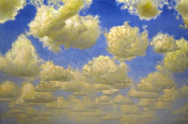 Cumulus Humilis (Baroque)
