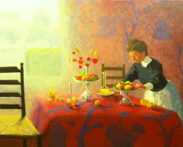 henri matisse finished red room kyle stevenson