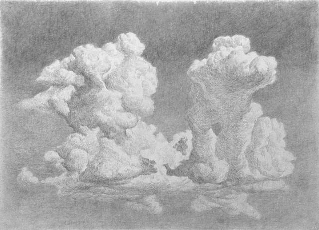 kyle stevenson silverpoint cumulus congestus