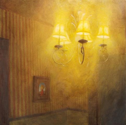 chandelier II