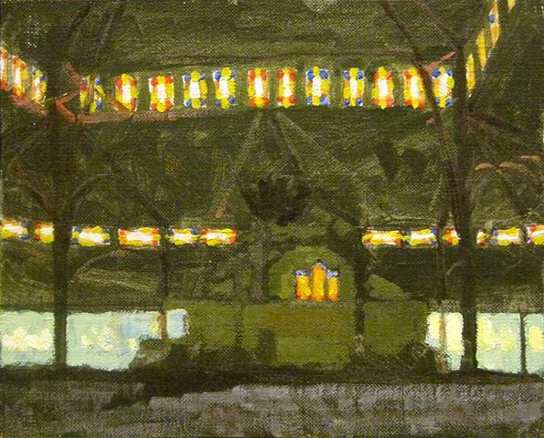 Tabernacle Sketch (Knave)
