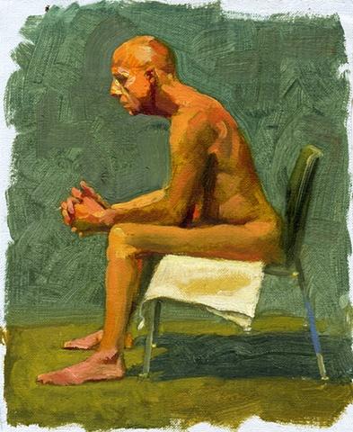 Thinker (Leon)