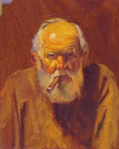 Tom Buechner