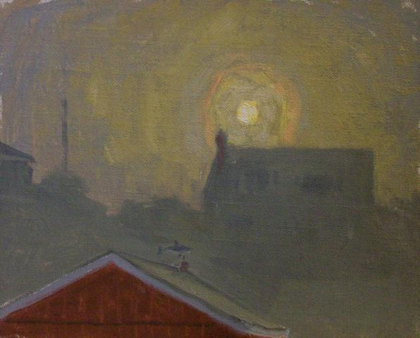 sunrise study