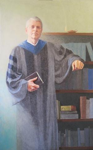 Pastor Emmons