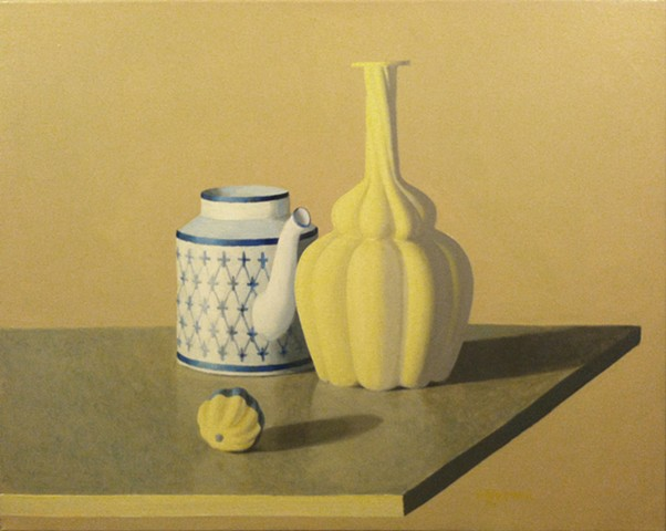 Finished Morandi