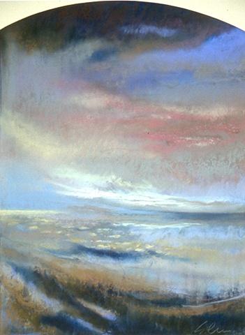 La Mer Series- Red Sky
