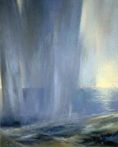 La Mer Series-Cloudburst