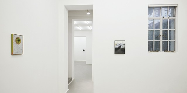 Exhibition view at Gallery Vacancy, Shanghai, China
