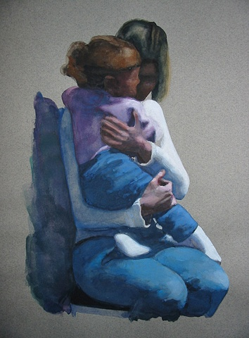 Mother And Child Study