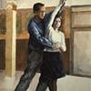 Dancing Couple II Study