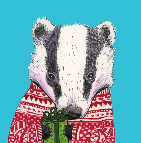 Badger Bearing Gifts