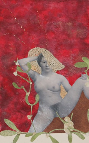 Collage by India Evans