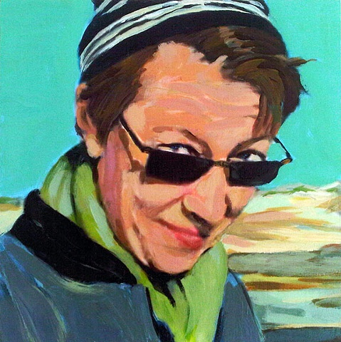 Diane Bonder