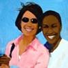 Karen & Sharra