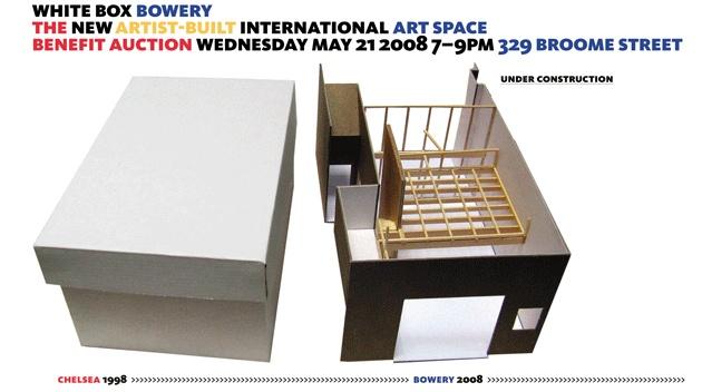White Box Auction