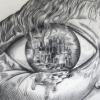 """Mirror(City Eyes)"""